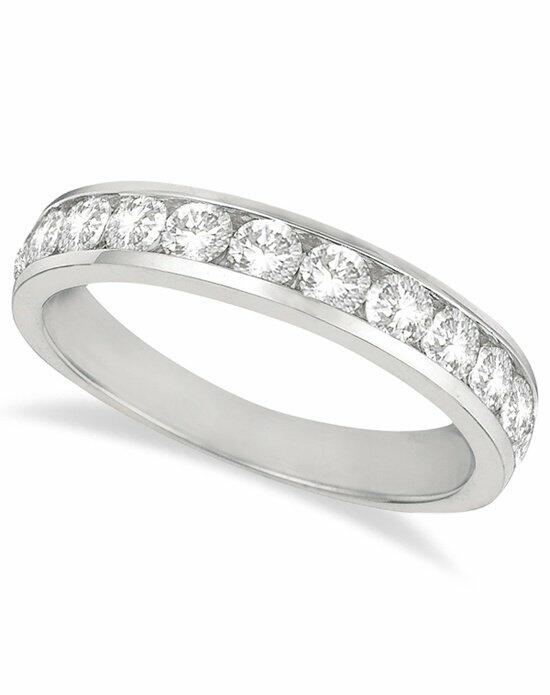 Allurez - Customized Rings IR765 Wedding Ring photo