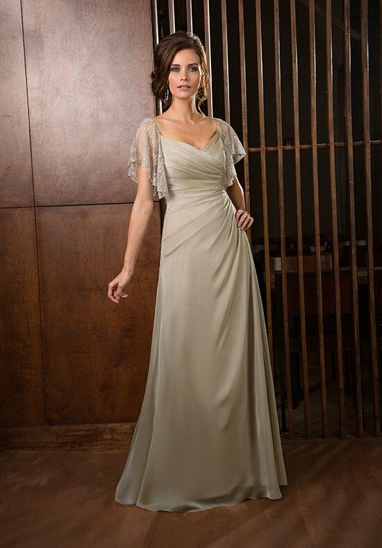 Jade J165053 Mother Of The Bride Dress photo