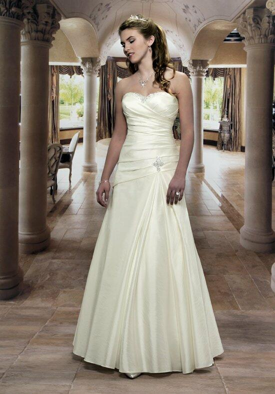1 Wedding by Mary's Bridal 2230 Wedding Dress photo