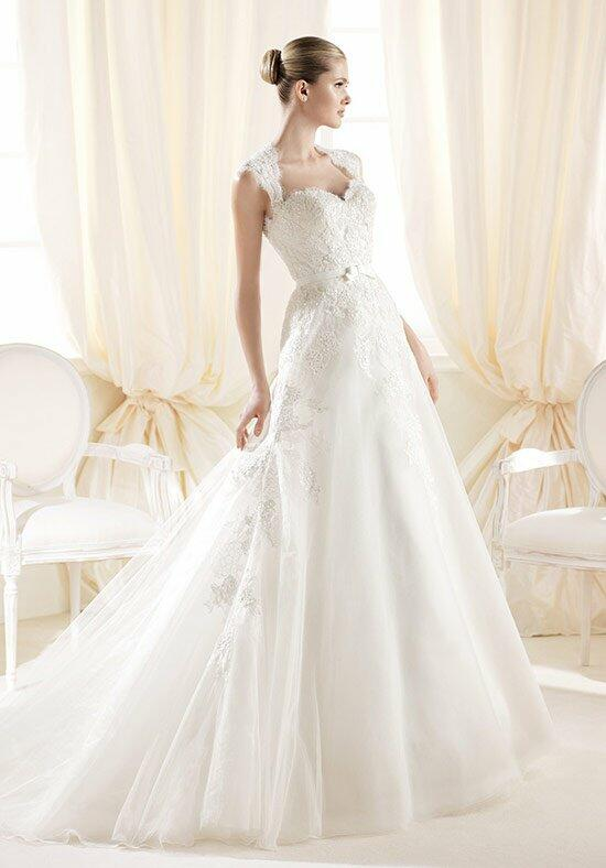LA SPOSA Glamour Collection - Igerne Wedding Dress photo