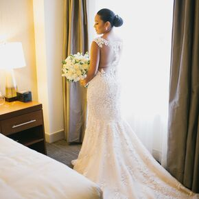 African American Wedding Dresses