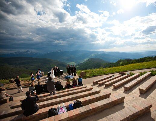 Top Destination Wedding Spots In The World
