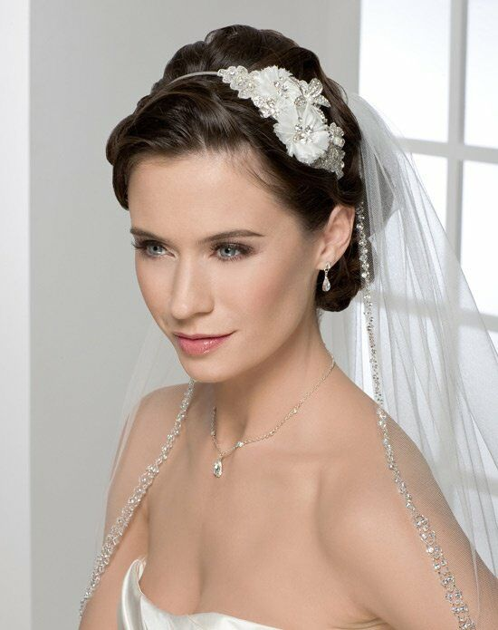 Bel Aire Bridal 6227 Wedding Accessory photo