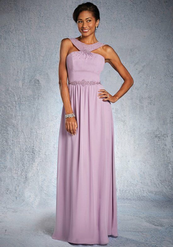 Alfred Angelo Special Occasion 9022 Mother Of The Bride Dress photo