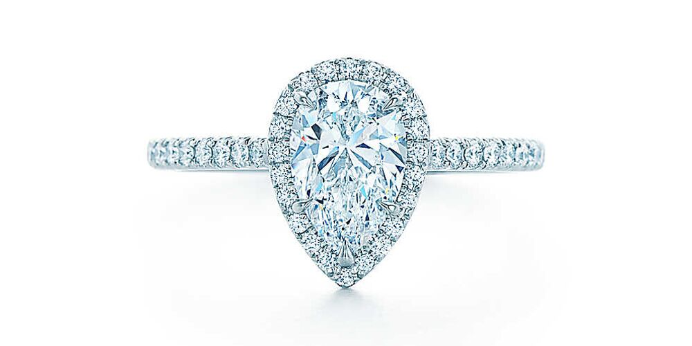 be9413a3a Our Favorite Tiffany & Co. Engagement Rings