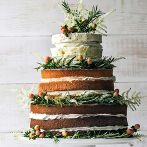The Biggest Wedding Cake Dos and Don'ts