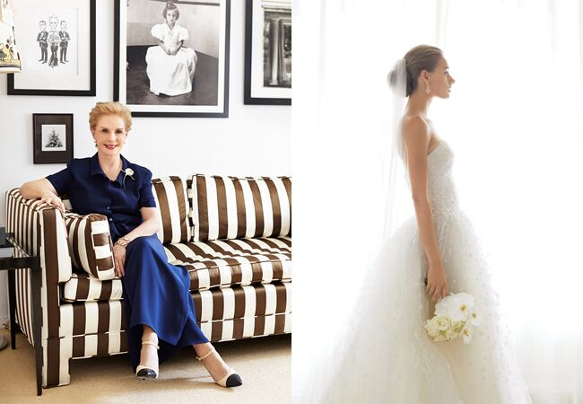 10 Things Every Bride Should Have According To Carolina Herrera