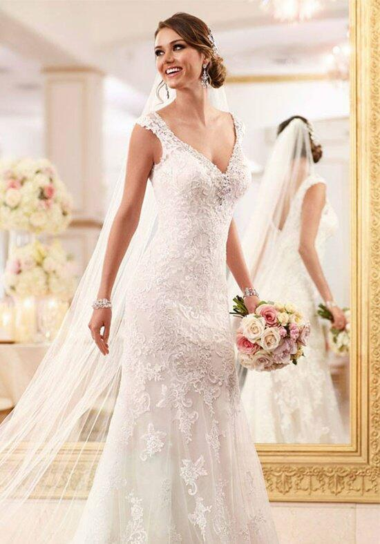 Stella York 6037 Wedding Dress photo