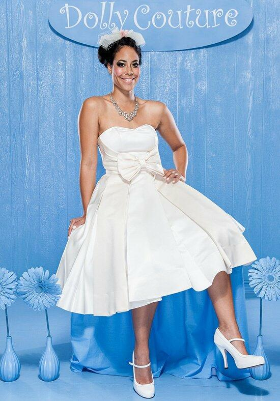 Dolly Couture The Brandis Wedding Dress photo