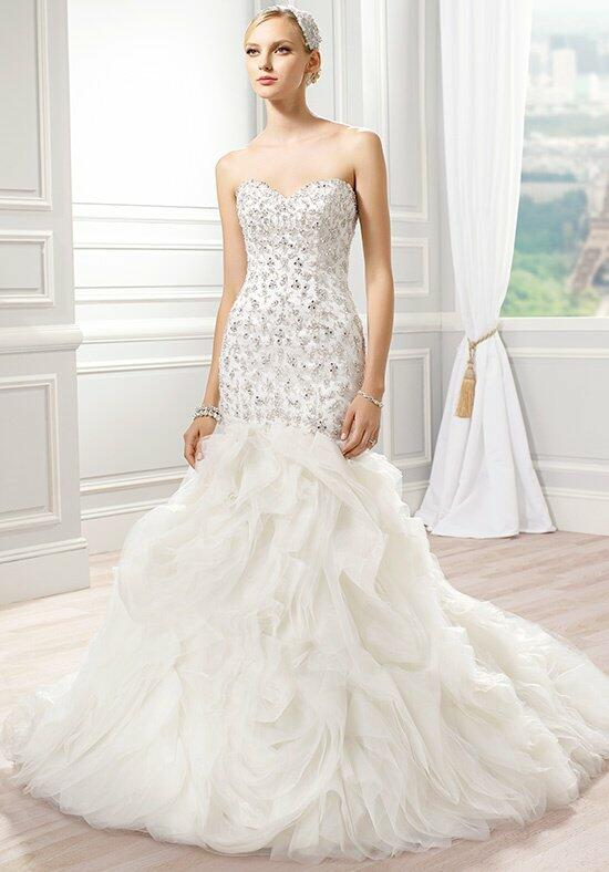 Moonlight Couture H1274 Wedding Dress photo