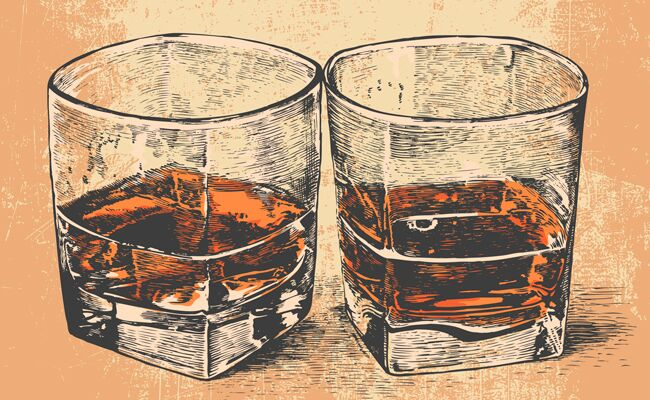 Instant Expert: The Whiskey 101
