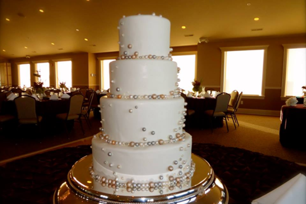wedding cake bakeries in morris il the knot