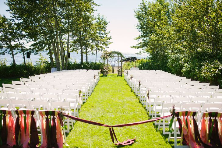 Lake Superior Waterfront Venue In Minnesota