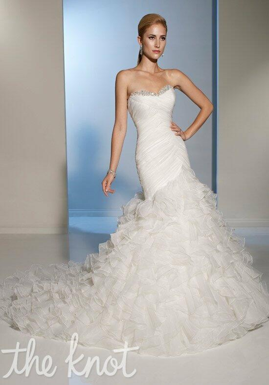 Sophia Tolli Y11212 Rusbel Wedding Dress photo
