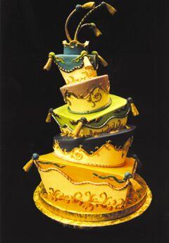 Mike S Amazing Cakes Redmond Wa