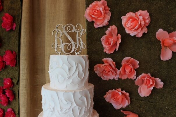 Wedding Cakes In Murray Ky