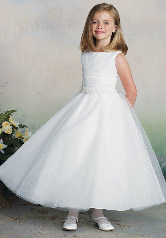 Joan Calabrese by Mon Cheri 112319 Flower Girl Dress photo