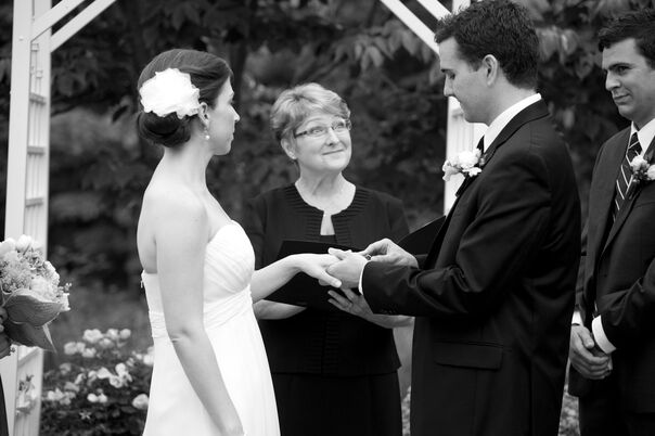 Officiants + Premarital Counseling in Boston, MA - The Knot