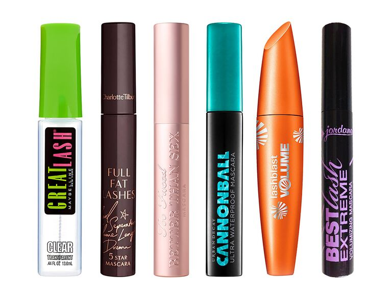 Maybelline Too Faced Cover Best Mascara