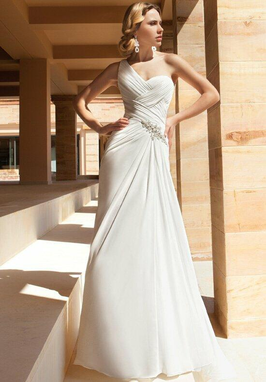 Demetrios DR189 Wedding Dress photo