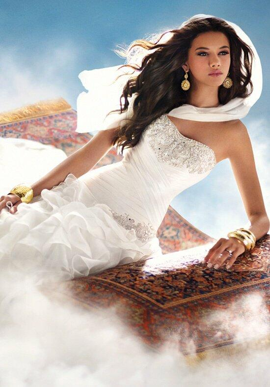 Disney Fairy Tale Weddings by Alfred Angelo 215 Wedding Dress photo