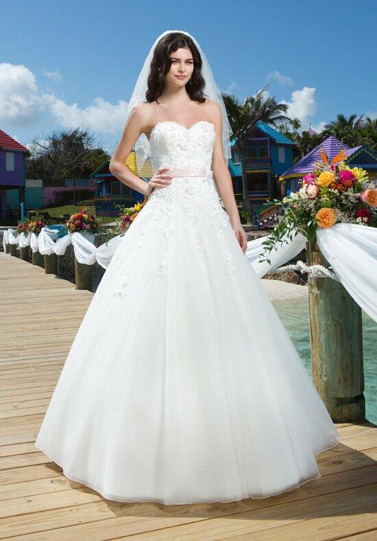 Sincerity Bridal 3775 Wedding Dress photo