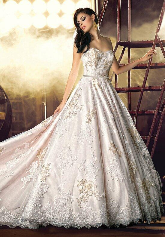 Impression Bridal 10214 Wedding Dress photo