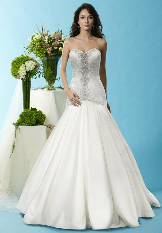Eden Bridals BL118 Wedding Dress photo