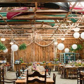 Whimsical Wedding Reception Decorations Accents