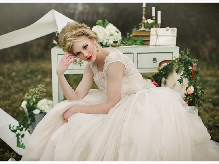 Wedding Dresses in Fort Collins