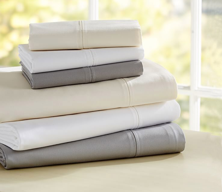 Pottery Barn Sheet Set Wedding Registry