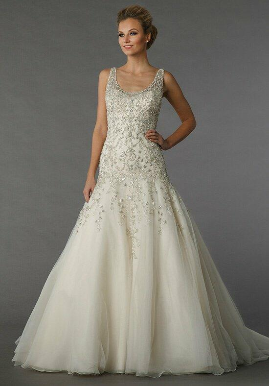 Danielle Caprese for Kleinfeld 113071 Wedding Dress photo