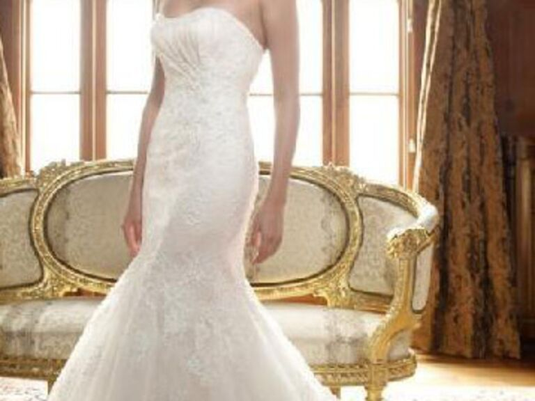 Wedding Dresses in Allentown