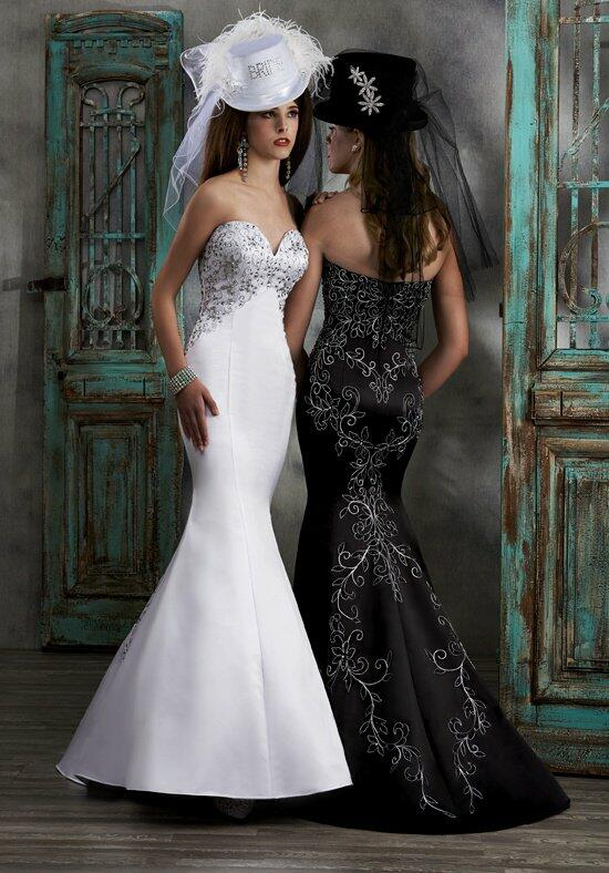 1 Wedding by Mary's Bridal 2582 Wedding Dress photo