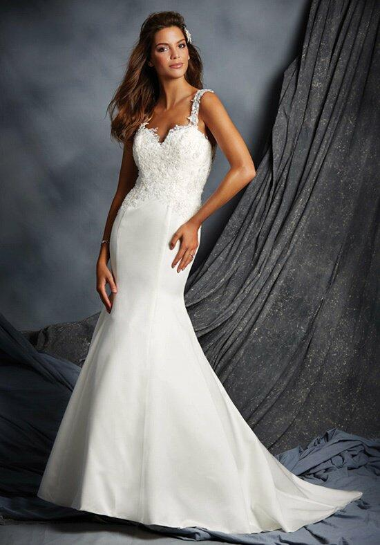 Alfred Angelo Signature 2525 Wedding Dress photo