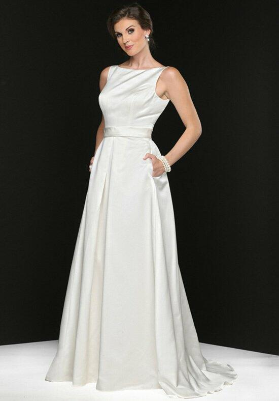 Impression Destiny 11749 Wedding Dress photo