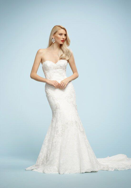 Watters Brides 3040B Wedding Dress photo