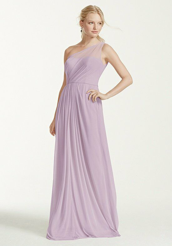 David's Bridal Collection David's Bridal Style F15928 Bridesmaid Dress photo