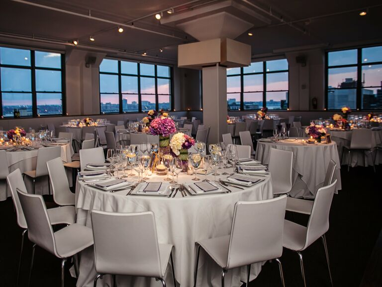 Wedding Planners in NYC