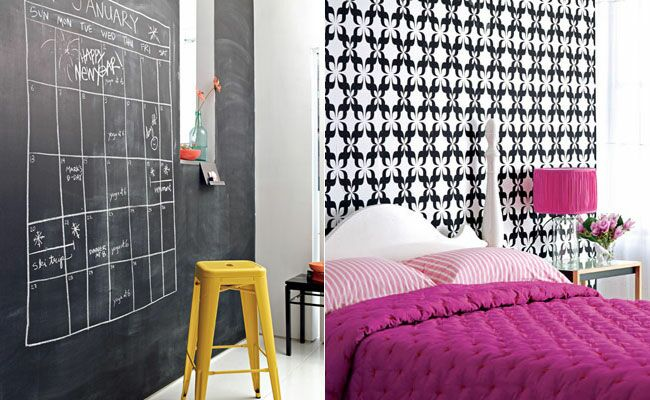 12 Easy DIY Ways to Transform Your Walls
