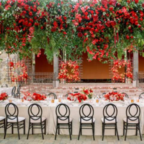 This Is the Average Wedding Venue Cost