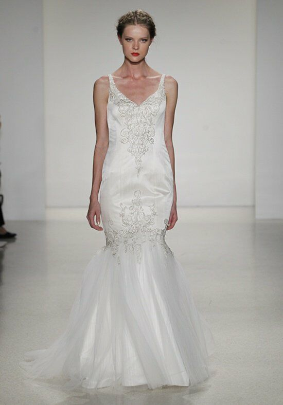 Kelly Faetanini Allori Wedding Dress photo