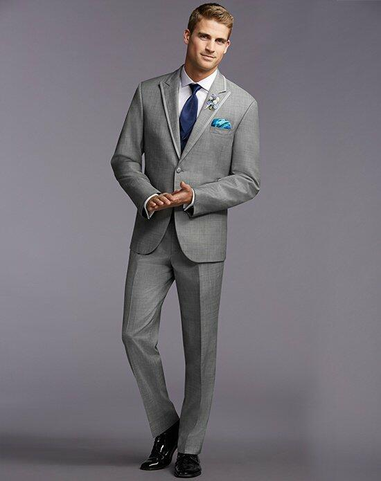 Calvin Klein 1870 Wedding Tuxedos + Suit photo
