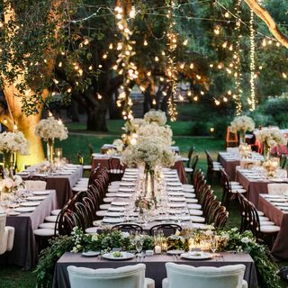 Outdoor wedding ideas outdoor weddings real garden weddings real garden weddings junglespirit Image collections