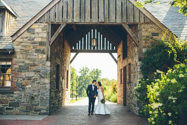 Stone Barn First Look