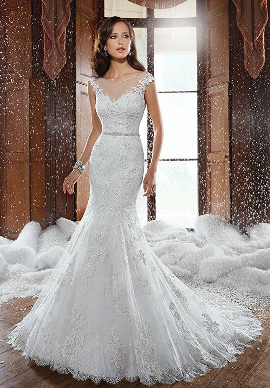 Sophia Tolli Y21512 - Spencer Wedding Dress photo
