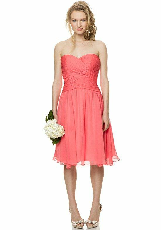 Bari Jay Bridesmaids 1463 Bridesmaid Dress photo