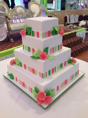 Wedding Cakes + Desserts in Montauk, NY - The Knot