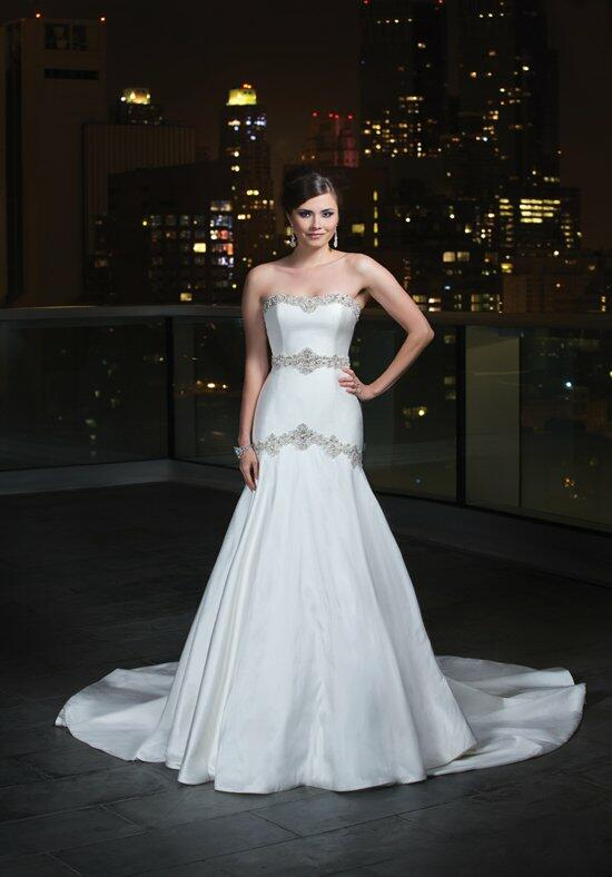 Justin Alexander Signature 9723 Wedding Dress photo