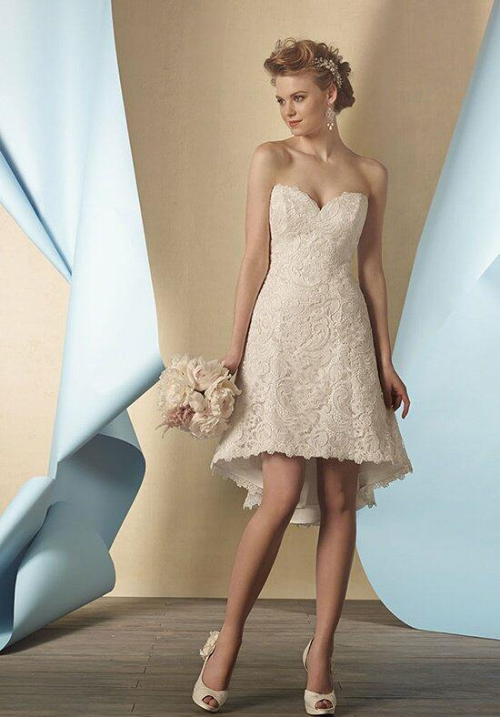 Alfred Angelo Signature 2427 Wedding Dress photo